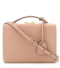 Borsa Grace Small in pelle