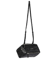 Pandora Mini leather shoulder bag
