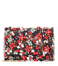 DeDe embellished clutch