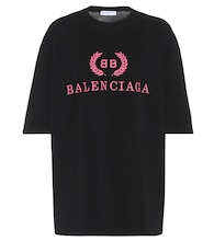 BB cotton T-shirt