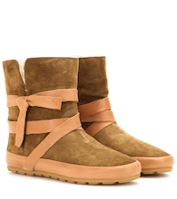 Étoile Nygel suede boots