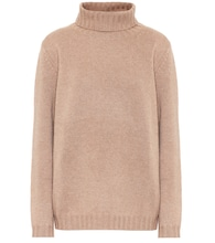 Exclusive to Mytheresa – Cashmere turtleneck sweater