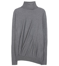 Corvette wool turtleneck sweater