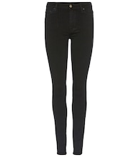 The High Waist Super Skinny jeans