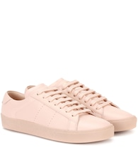 Court Classic SL06 leather sneakers