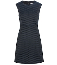 Madyson jacquard dress