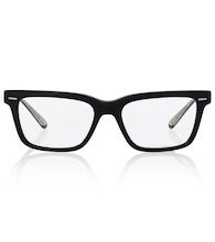 x Oliver Peoples BA CC acetate glasses