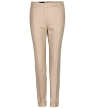 Jari stretch cashmere trousers