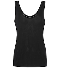 Thomaston cotton tank top