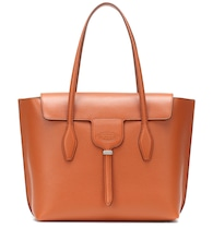 Joy Medium leather tote
