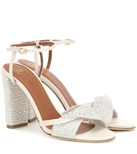 Tara embellished sandals