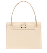 Ingrid Small leather tote