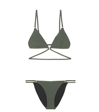Cut-out bikini