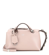 By The Way Mini leather shoulder bag