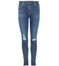 Farah Skinny Ankle jeans