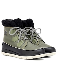 Explorer Carnival rubber boots