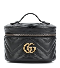 GG Marmont Small cosmetics case