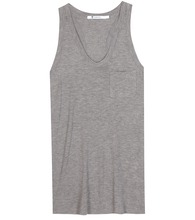 Classic jersey tank top