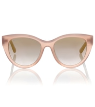 Chana cat-eye sunglasses