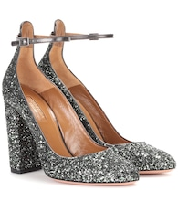 Alix 105 glitter pumps