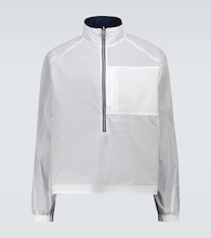 Kim Jones x Nike NRG AM reversible windbreaker