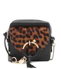 Joan Mini Camera crossbody bag