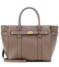 Tote Bayswater Small aus Leder