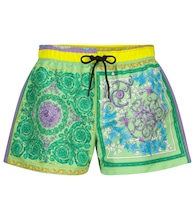 Barocco swim trunks