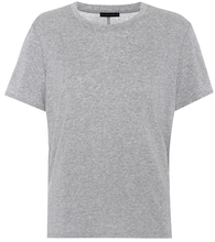 Wesler cotton T-shirt