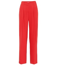 Caguas silk pants