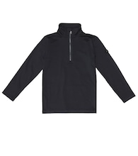 Benno stretch-jersey ski top
