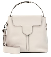 New Joy Small leather shoulder bag