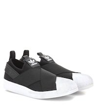 Superstar slip-on sneakers