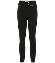Val D'Isere soft-shell ski pants