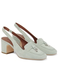 Slingback-Pumps Summer Charms