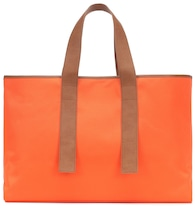 Carter canvas tote bag