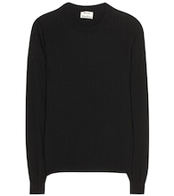 Ives cotton-blend sweater