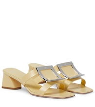 Bikiviv' 45 leather sandals
