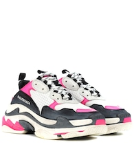 Zapatillas Triple S