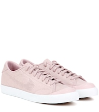 All Court 2 Premium leather sneakers