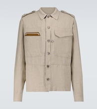 Explorer overshirt