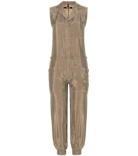 mytheresa.com exclusive Lana utility jumpsuit