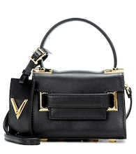 Valentino Garavani My Rockstud Mini leather shoulder bag