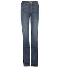 The Socialite high-rise jeans