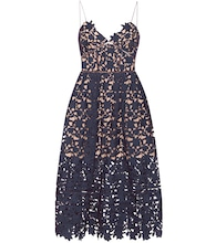 Azaelea lace dress
