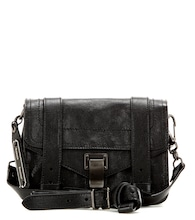 PS1 Mini Crossbody leather shoulder bag