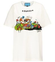 x Disney® cotton T-shirt