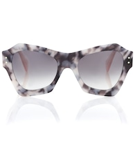 Roksanda X Cutler and Gross sunglasses