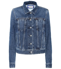 Cliff denim jacket