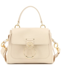 Tess Day Small leather shoulder bag